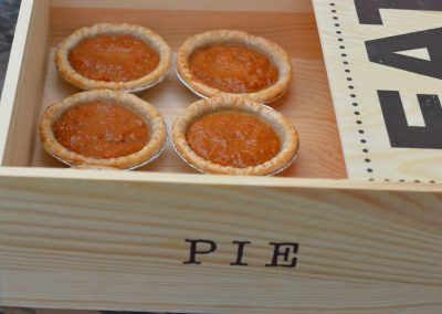 mini sweet potato pies 15